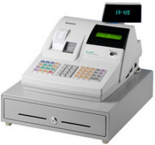 Cash Registers Canberra